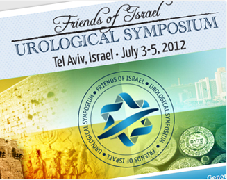 The Friends of Israel-Urological Symposium